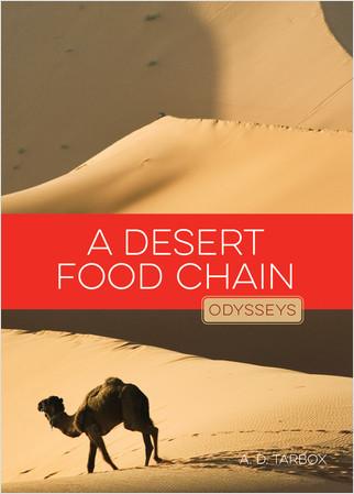 Cover: A Desert Food Chain