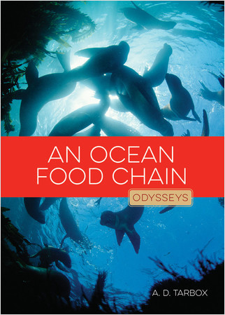 Cover: An Ocean Food Chain