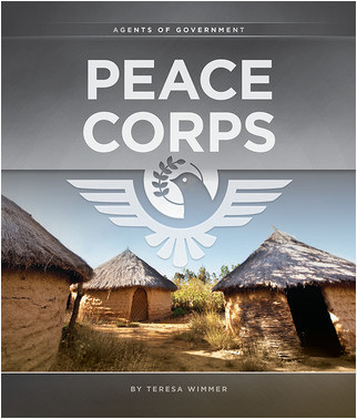 Cover: Peace Corps