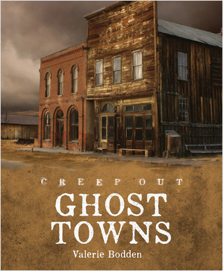 Cover: Ghost Towns