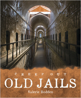 Cover: Old Jails