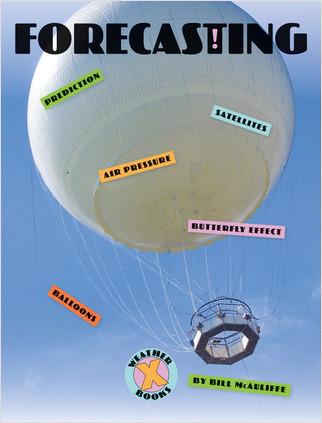 Cover: Forecasting