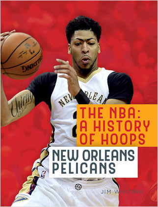 Cover: New Orleans Pelicans