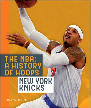 Cover: New York Knicks
