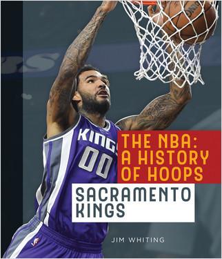 Cover: Sacramento Kings