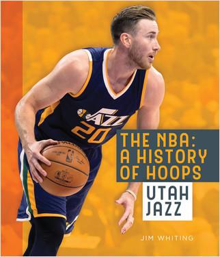 Cover: Utah Jazz