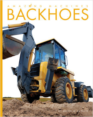 Cover: Backhoes