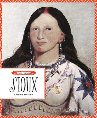 Cover: Sioux