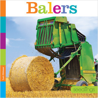 Cover: Balers