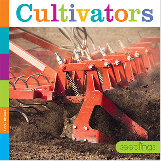 Cover: Cultivators
