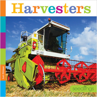 Cover: Harvesters