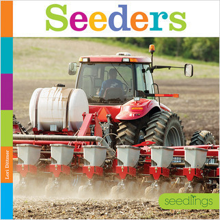 Cover: Seeders