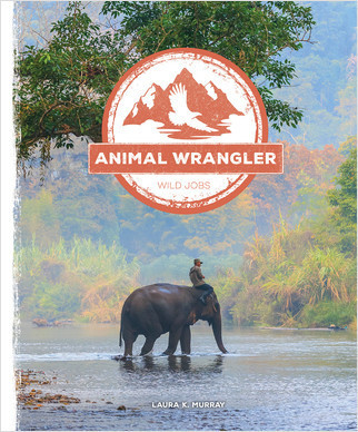 Cover: Animal Wrangler