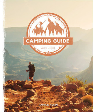 Cover: Camping Guide