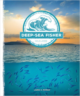 Cover: Deep-Sea Fisher