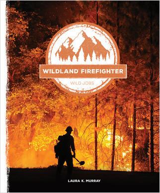 Cover: Wildland Firefighter