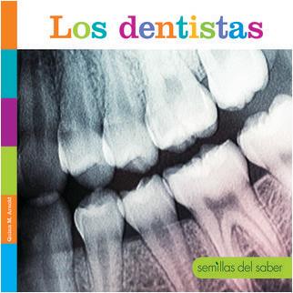 Cover: Los dentistas (Dentists)