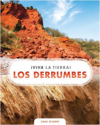 Cover: Los derrumbes