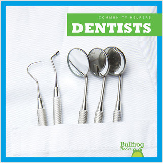 Cover: Dentists