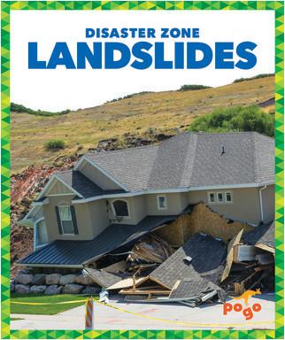 Cover: Landslides