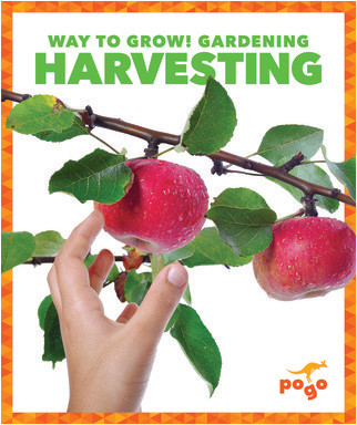 Cover: Harvesting