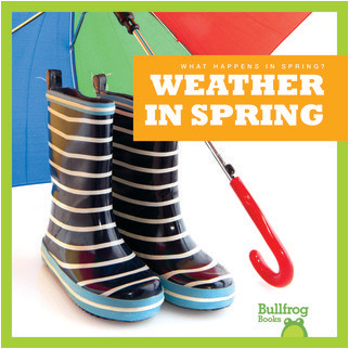 Cover: Weather in Spring