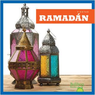 Cover: Ramadán