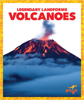 Cover: Volcanoes