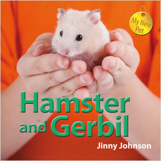 Cover: Hamster and Gerbil