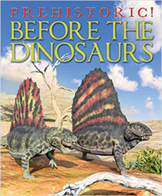 Cover: Before the Dinosaurs
