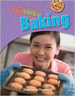Cover: Baking