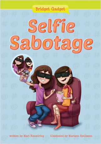 Cover: Selfie Sabotage