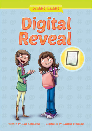 Cover: Digital Reveal