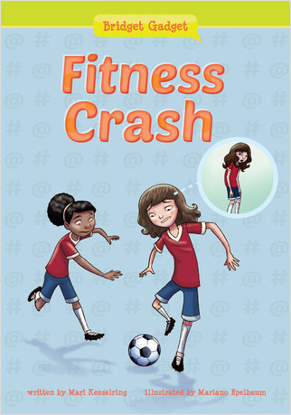 Cover: Fitness Crash