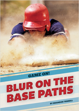 Cover: Blur on the Base Paths