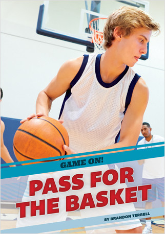 Cover: Pass for the Basket