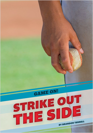 Cover: Strike Out the Side