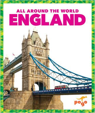 Cover: England