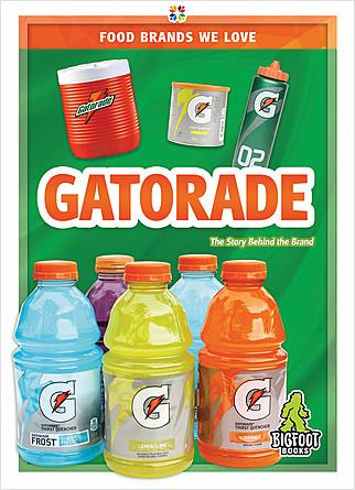 Cover: Gatorade