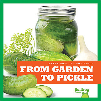 Cover: From Garden to Pickle