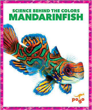 Cover: Mandarinfish