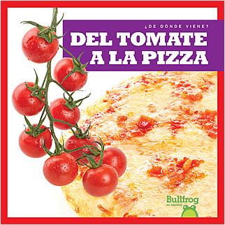 Cover: Del tomate a la pizza (From Vine to Pizza)