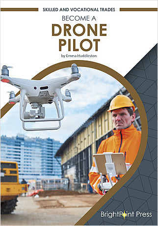 Cover: Become a Drone Pilot