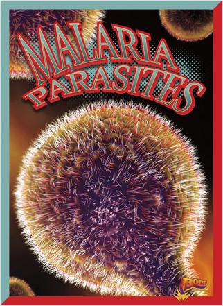 Cover: Malaria Parasites