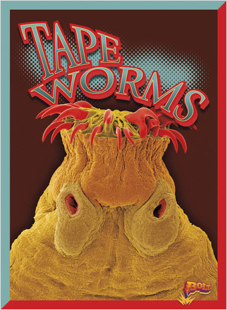 Cover: Tapeworms