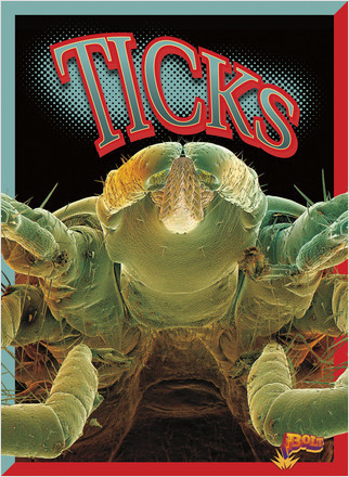 Cover: Ticks