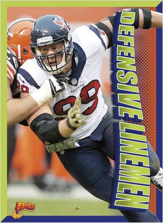 Cover: Defensive Linemen