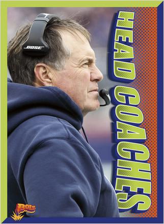 Cover: Head Coaches