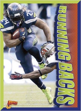 Cover: Running Backs