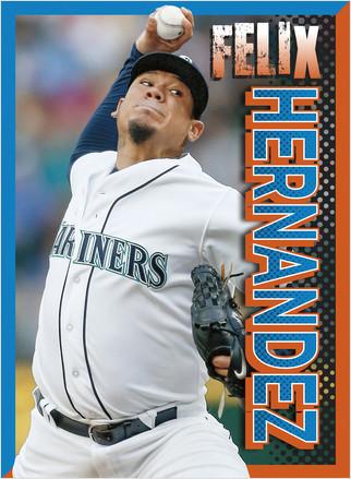 Cover: Felix Hernandez